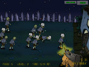 Play Zombudoy game