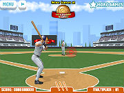 Play Home Run Hitter game