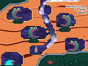 Play Pour the Fish game