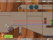 Play Go Robots game