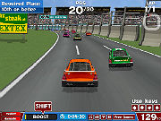Play American Racing game