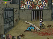 Play Siegius Arena game