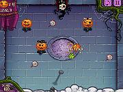 Play Pumpkins Shot game