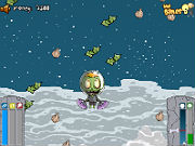 Play Zombie Head Moon game