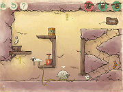 Play Home Sheep Home 2: Lost Underground game