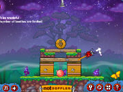 Play Nightflies game
