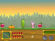 Play Stop GMO game