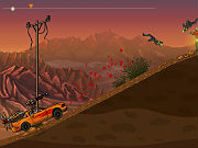 Play Earn to Die 2012 game