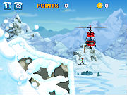 Play Avalanche Stunts game