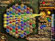 Play Mayan Caves game