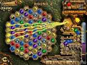 Play Mayan Caves game