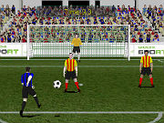 Play Dkicker 2 Italian Soccer game