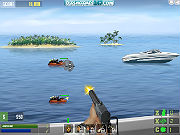 Play Speedboat Shooting game