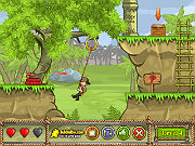 Play Indiana Jonahs game