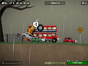 Play Renegade Racing game
