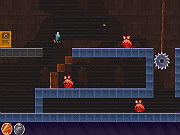 Play Captain Zorro: The Secret Lab game