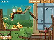 Play Fires Revenge game