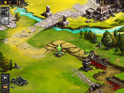 Play Fallen Empire game