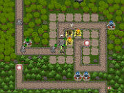 Play Terra God game