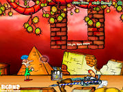 Play Tripman game
