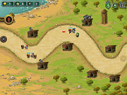 Play Incursion game