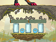 Play Jurassic Eggs game