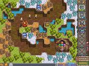 Play Cursed Treasure 2 game