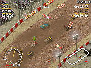 Play Offroaders 2 game