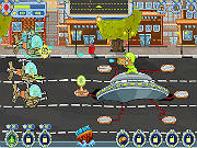 Play Dirty Earthlings game