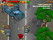 Play Bloodbath Avenue game