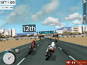 Play Super Bikes - Track Stars game