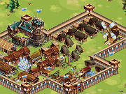 Play Goodgame Empire game