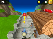 Play Super Castle Sprint game
