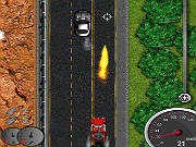 Play Mad Trucker 3 game
