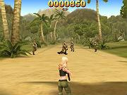 Play Katie Commando game