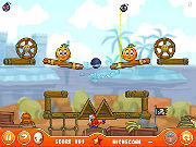 Play Cover Orange Journey Pirates game