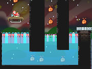 Play Super Santa Bomber game