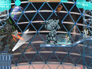 Play Alien Attack Team 2 game