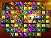 Play Galactic Gems 2:  New Frontiers game
