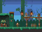 Play Barons Gate 2 game