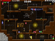 Play Mine Trap game