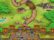 Play Stormy Castle game