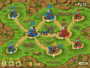Play Ants Warriors game