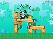 Play Save the Panda game