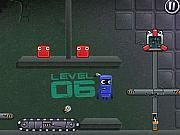 Play Robo Story game