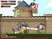 Play Castle Kight game
