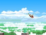 Play Stunt Dive game