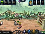 Play Monster Hordes game
