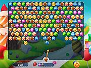 Play Bubble Shooter Candy game