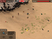 Play Desert Moon game